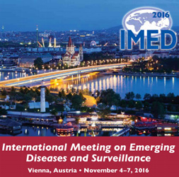 International Meeting on Emerging Diseases